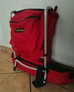 Karrimor baby backpack
