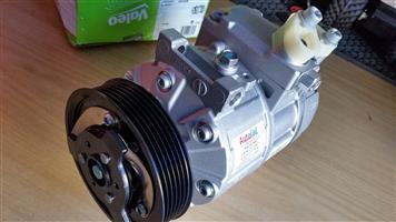 Golf V, Aircon Compressor Full Kit