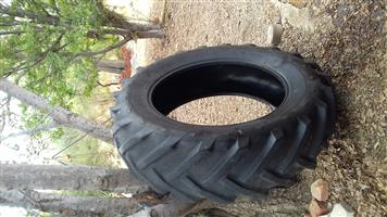 Good year tractor tyre 2nd hand