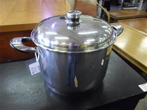 Le Morgan Large Pot