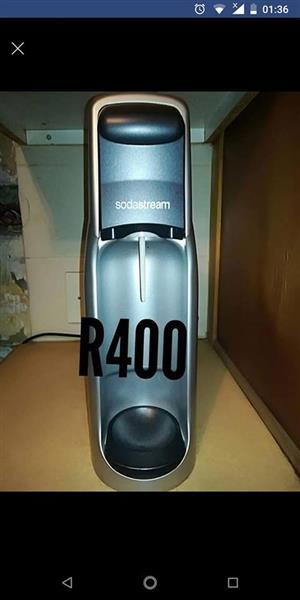 Soda stream for sale