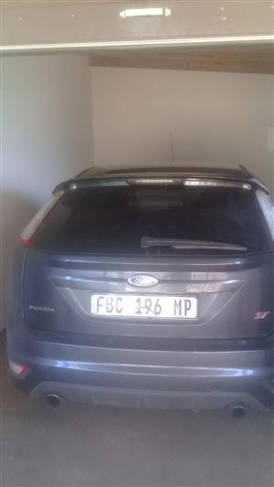 2009 Ford ST Focus