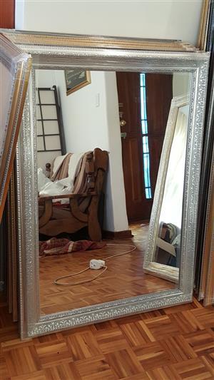 limited big mirrors