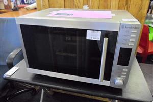 30l Russel Hobbs Microwave