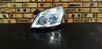 Foton Tunland Left Side Headlight