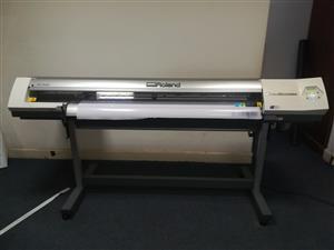 PRINTER ROLAND VP-540i
