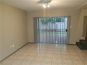 Neat 2 Bedrooms & 1 bath in a secured complex