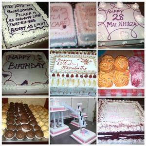 CAKE FACTOR