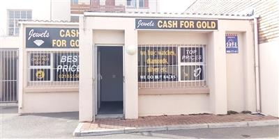 Instant cash. Top prices paid for your unwanted jewelry even if broken. R300 a gram for 9ct