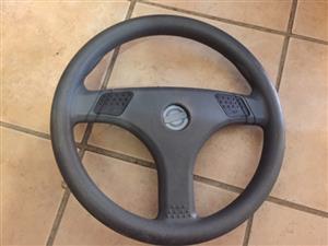 Original Nissan 1400 Steering Wheel For Sale