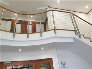 482m Stunning Pretoria East Offices for rent