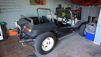Beach  Buggy for sale rebuild R25.000 spares accessories  Slightly  negotiabe serious buyers no chancers