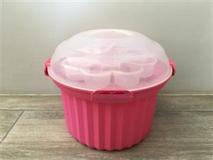 Cupcake Holder (24 Cupcakes)