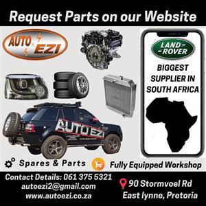 AUTO EZI Website