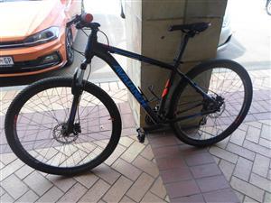 "18""/29er Avalanche Reflex 2.0 Bicycle - C033050294-1"