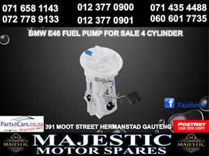 Bmw fuel pumps for sale