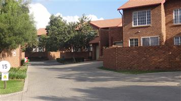 Townhouse on Auction 17 April 2019 @ 11:00am in The Reeds, Centurion