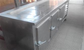 Industrial Fridge. Undercounter. Price reduced from R5000