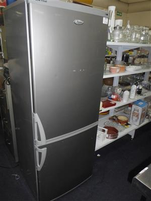 Whirlpool Fridge / Freezer - B033050033-2