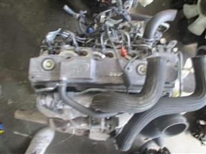 Mitsubishi Colt 2.8 4m40t low mileage import engine for sale
