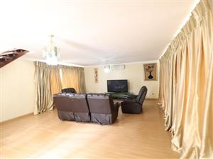 5 BEDROOM CLUSTER FOR RENT R8500