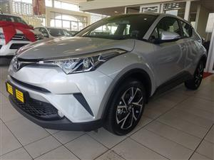 2019 Toyota C-HR 1.2T PLUS CVT