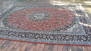 Persian Carpet - in great condition