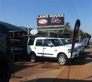 Quality used Land Rover & Jaguar parts for sale | Auto EZI