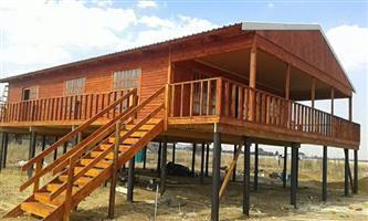 Quality Log homes