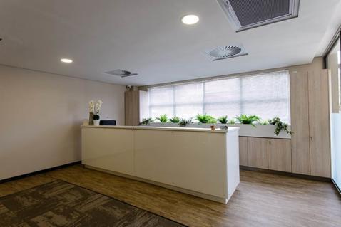 Office Rental Monthly in BLOEMFONTEIN