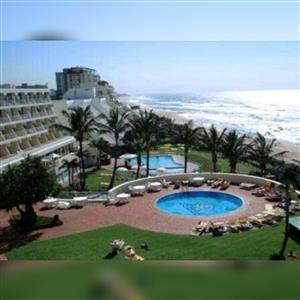 Umhlanga Sands wk 49 - 7th to 14th December 4 sleeper