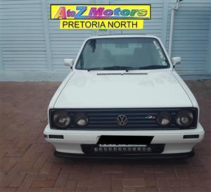 2005 VW Citi Sport 1.6i