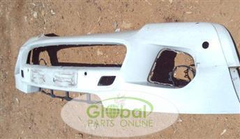 Bmw x5 e70 m sport front bumper