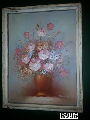 Robert Cox Original Oil Painting (510x660)