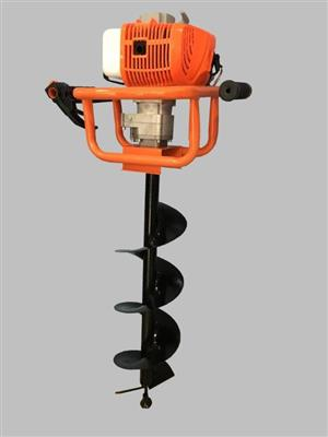 Auger Price Includes VAT