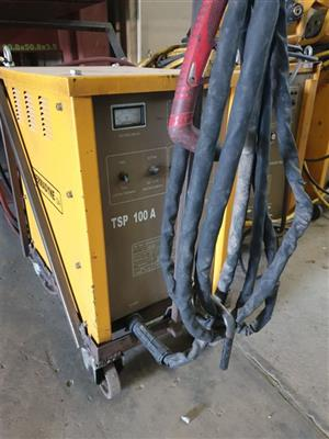 Thermadyne TSP100A  Airplasma Arc Cutter