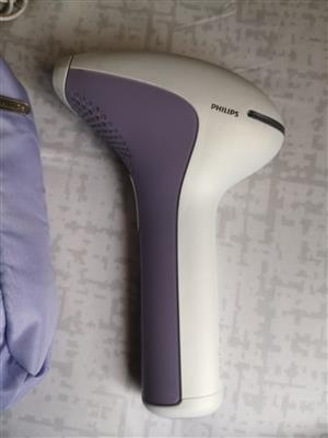 hand held Laser hair removal machine