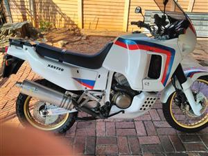 2007 Honda XR