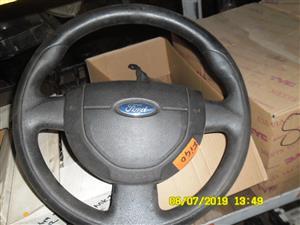 Figo steering wheel