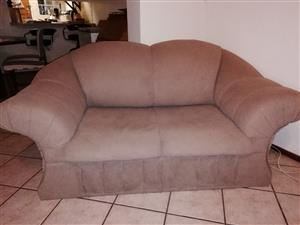 4 Couches for sale