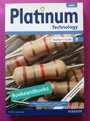 Technology - Grade 9 - Teacher's Guide - Platinum - CAPS.