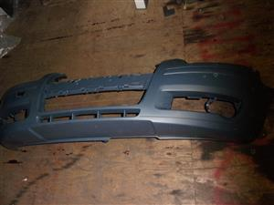 New Audi A3 Front Bumper Skin for Sale