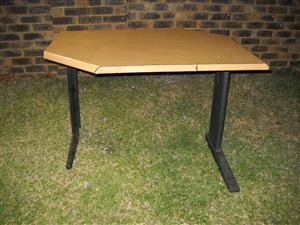 Small sturdy desk