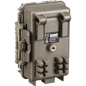 Bushnell Trophy Cam HD Aggressor No-Glow Trail Camera (Camo)