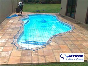 African Nets & Covers - Save this winter !!!