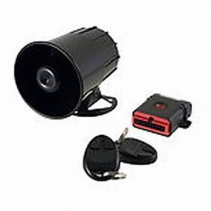 Car Alarm & Central Locking Kits For Sale