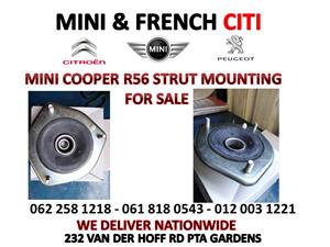 Mini Cooper R56 Strut mounting lf/rf for sale