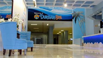 Durban Spa Resort Apartment to rent