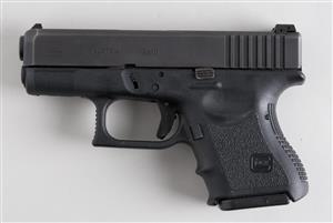 Glock 26 Gen3 9mm Parrabellum Pistol