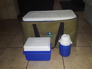 Moonlight  3 piece box  cooler set